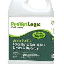 ProVetLogic Animal Facility Disinfectant