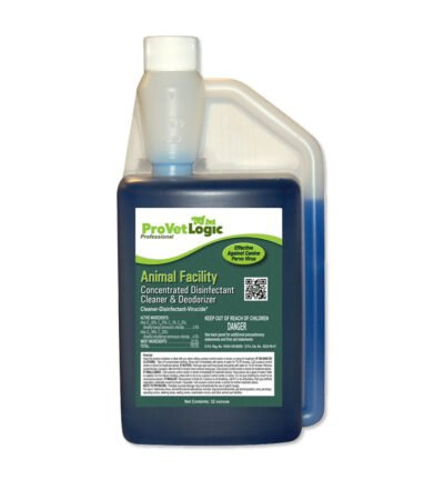 ProVetLogice Animal Facility Disinfectant